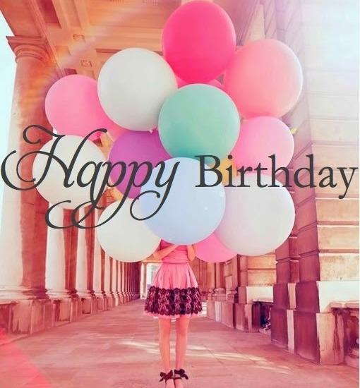 фото воздушных шариков с днем рождения